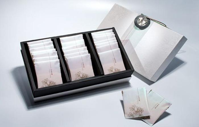 茶叶包装盒工厂