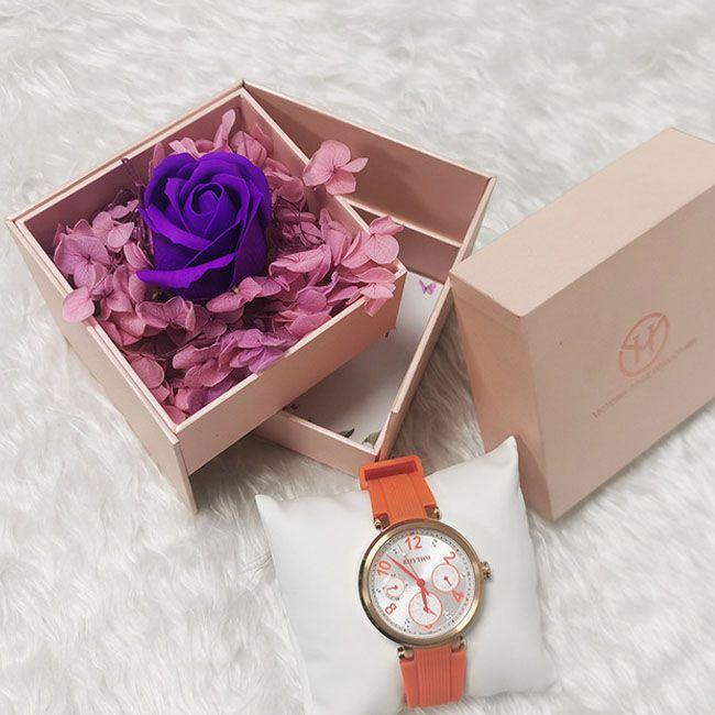 定制礼品包装盒 手表礼品盒