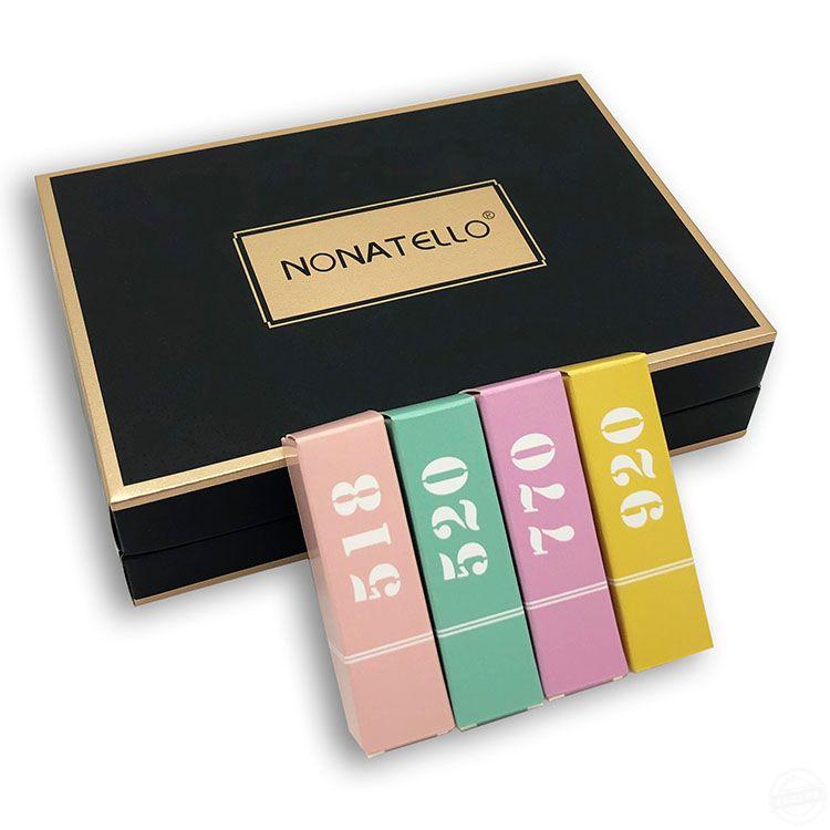 化妆品外包装盒 口红包装
