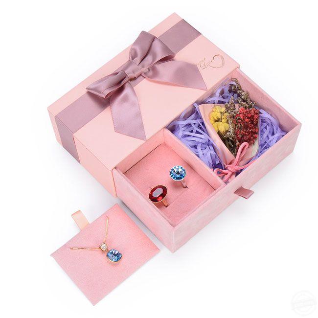 小礼品盒 礼盒包装