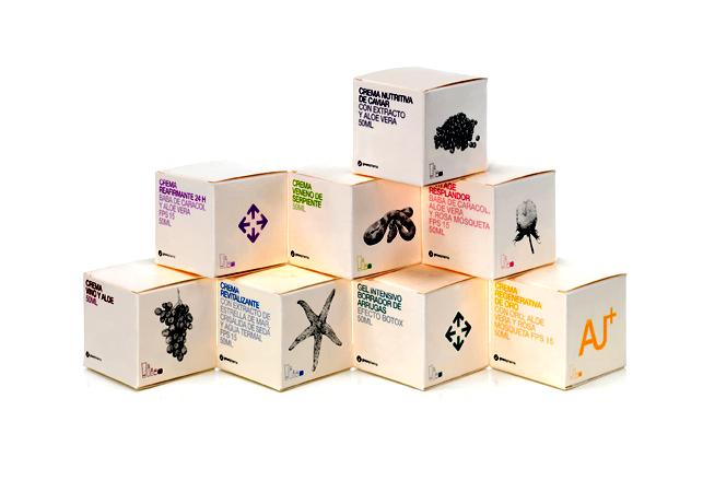 礼品包装盒印刷 礼盒展示