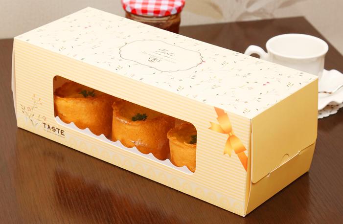 瓦楞纸盒包装 包装盒图