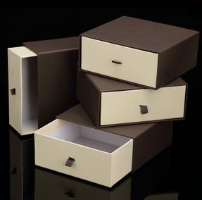 包装纸盒 案例展示