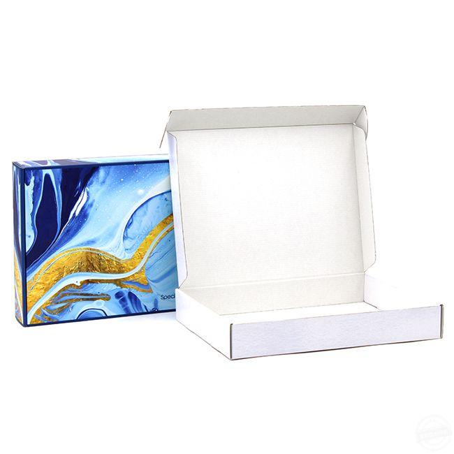 纸箱包装印刷 飞机盒