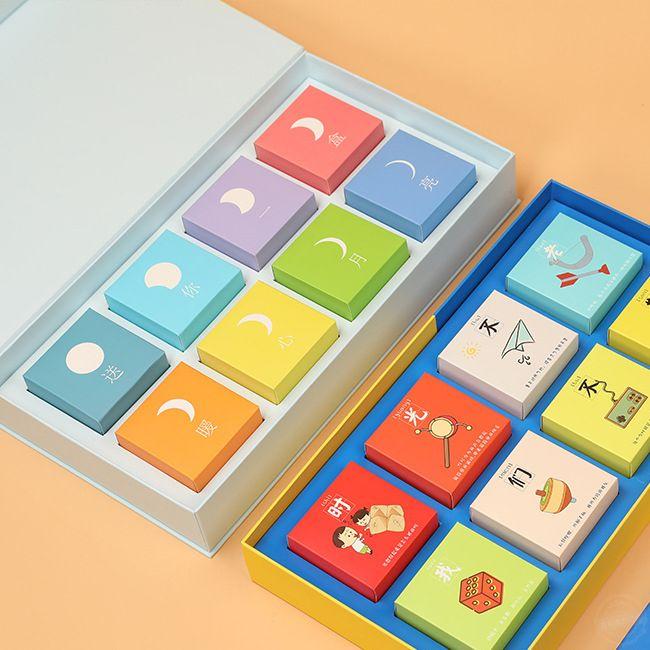 包装彩盒 月饼礼盒