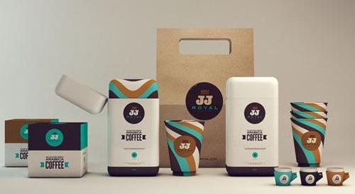 设计创意包装盒 案例图