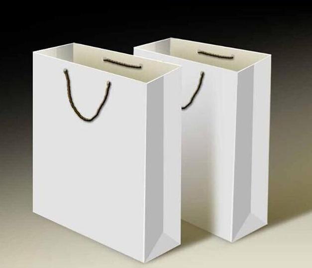 手提袋印刷 包装图